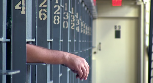 An Inmate's Confession