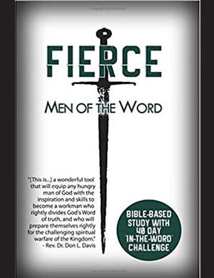 Fierce: Men of the Word